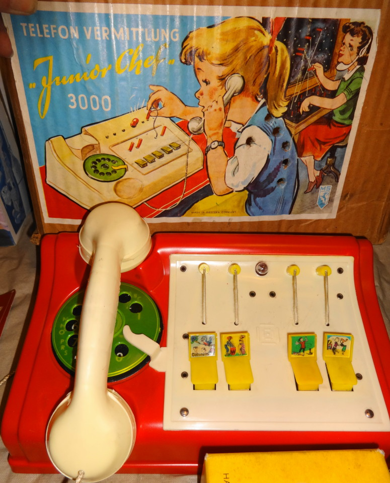 Vintage 1950 1960s 1970s toys for sale