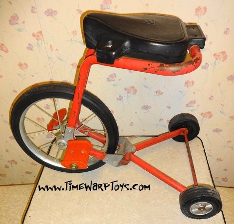 1972 Lean Machine Bike by Mattel