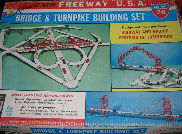 Girder And Panel Toys 38