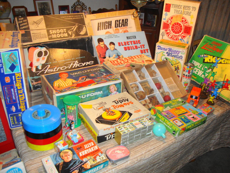 Toys - Click to enlarge!