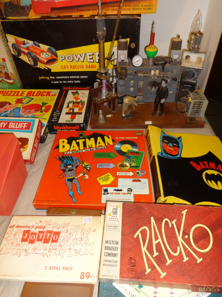 1950s 1960s 1970s Toys for Sale