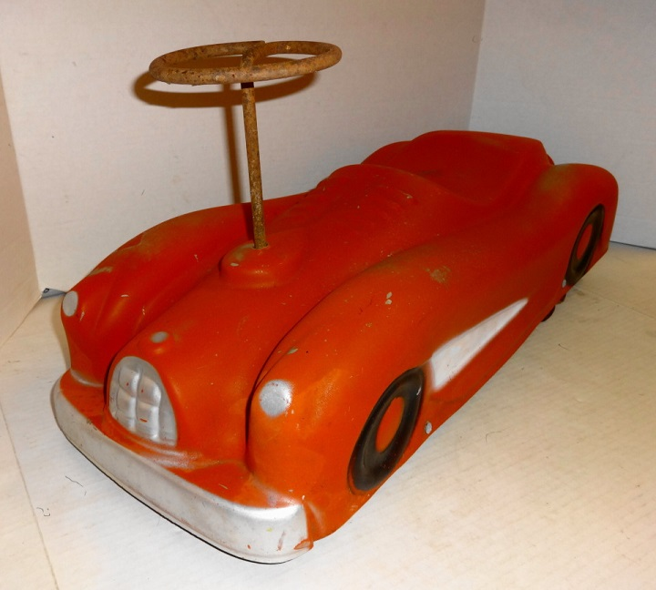 Vintage 1950s, 1960s & 1970s Toys & Games for sale!