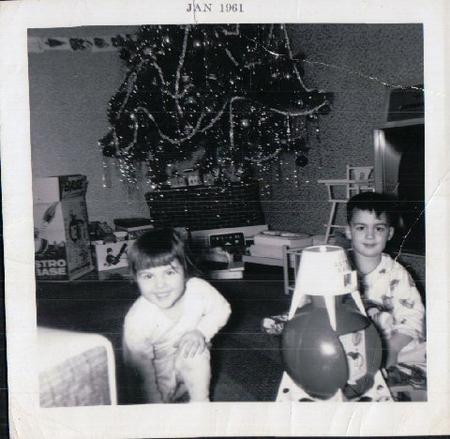 1961 Astrobase & Remco Morter