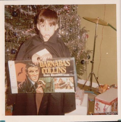 1969 Barnabas Collins Game