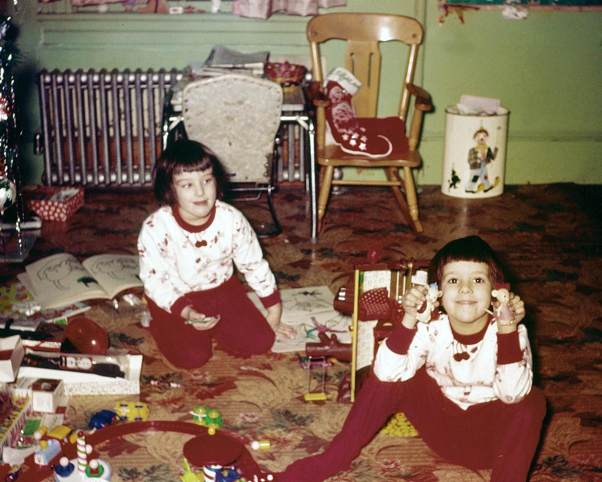 1967 Elly & Andy Mouse House