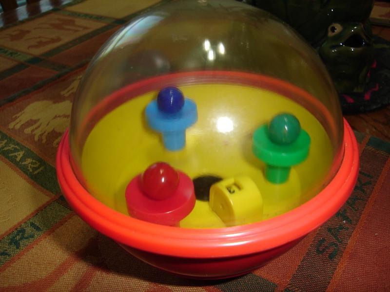 1971 Trouble Bubble by Kohner