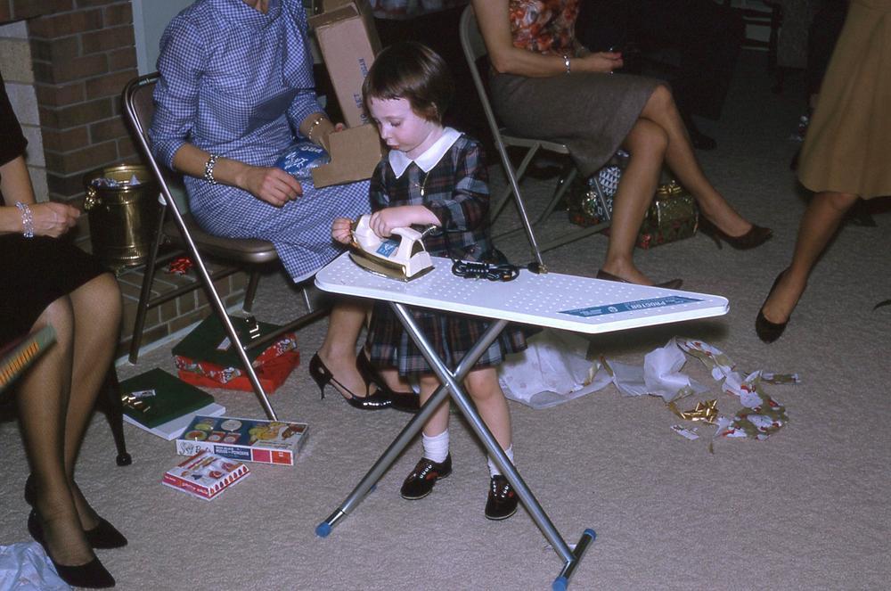 1964 Christmas
