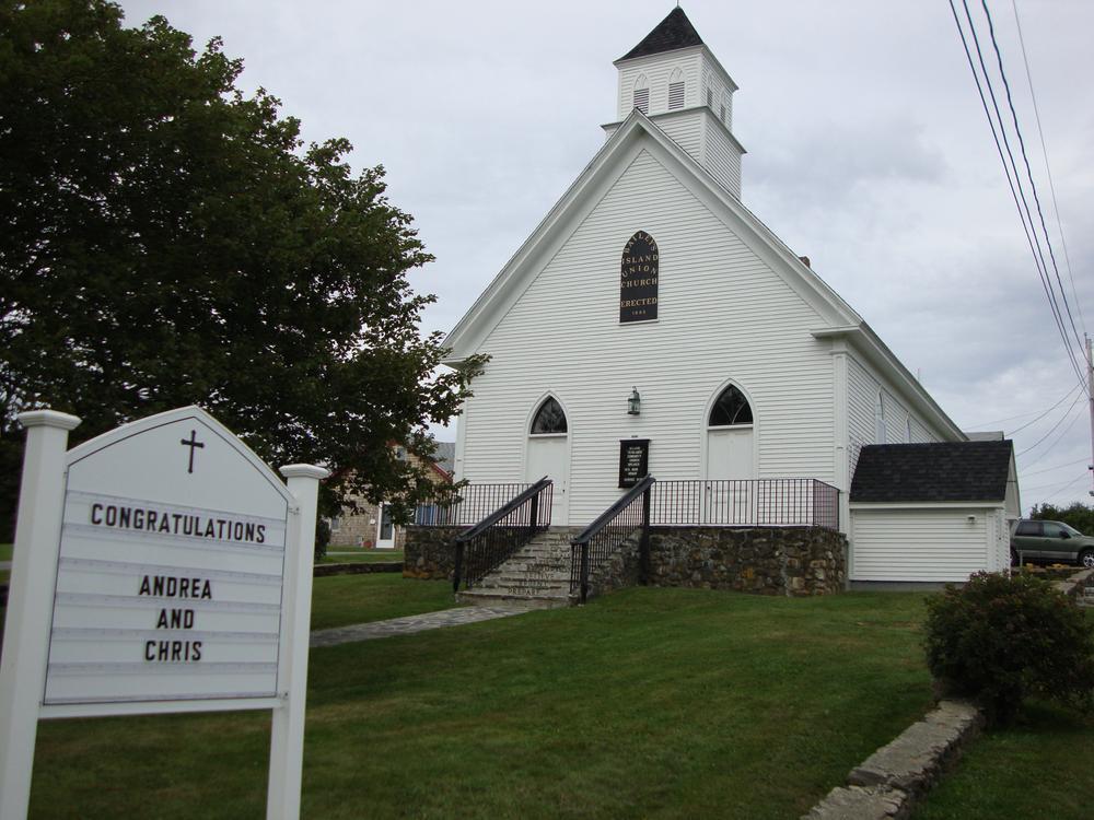 Bailey's Island Maine