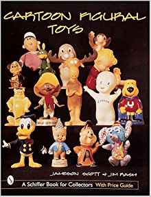 Cartoon & Figural Toys