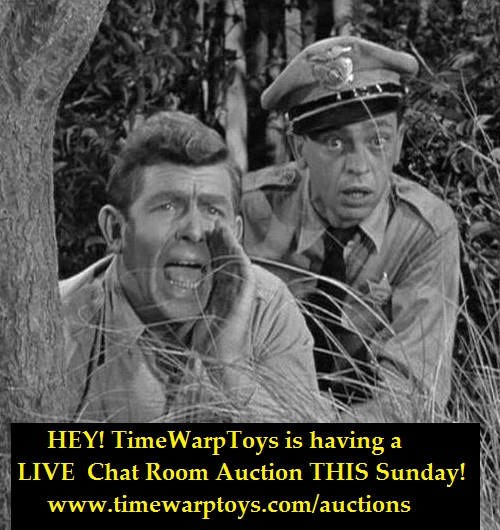 Online LIVE Chat Room Auction 8/23