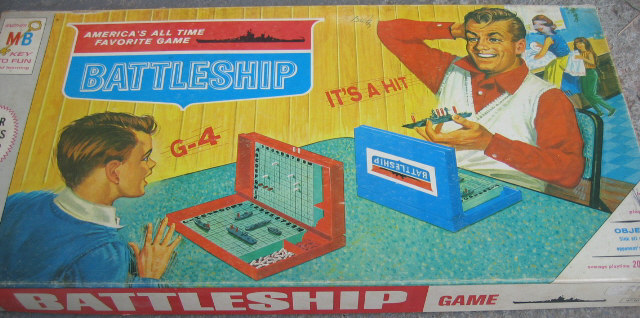 battleship game board box 1950s 171 the best 10 battleship