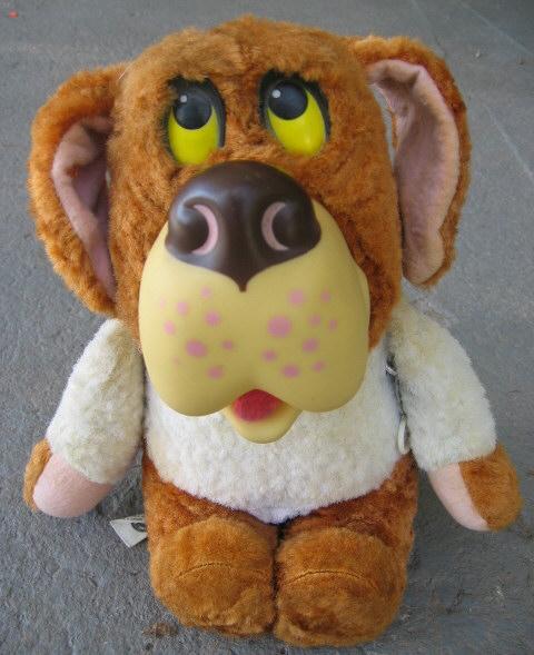 Bernie Bernard by Mattel