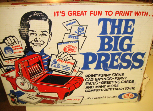 The Big Press
