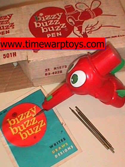 Bizzy Buzz buzz