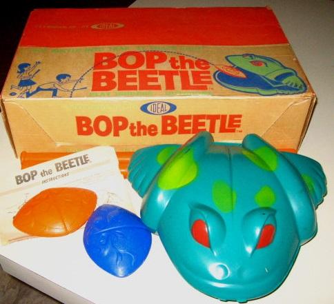 Bop The Beetle