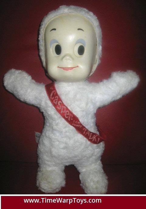 Casper by Mattel