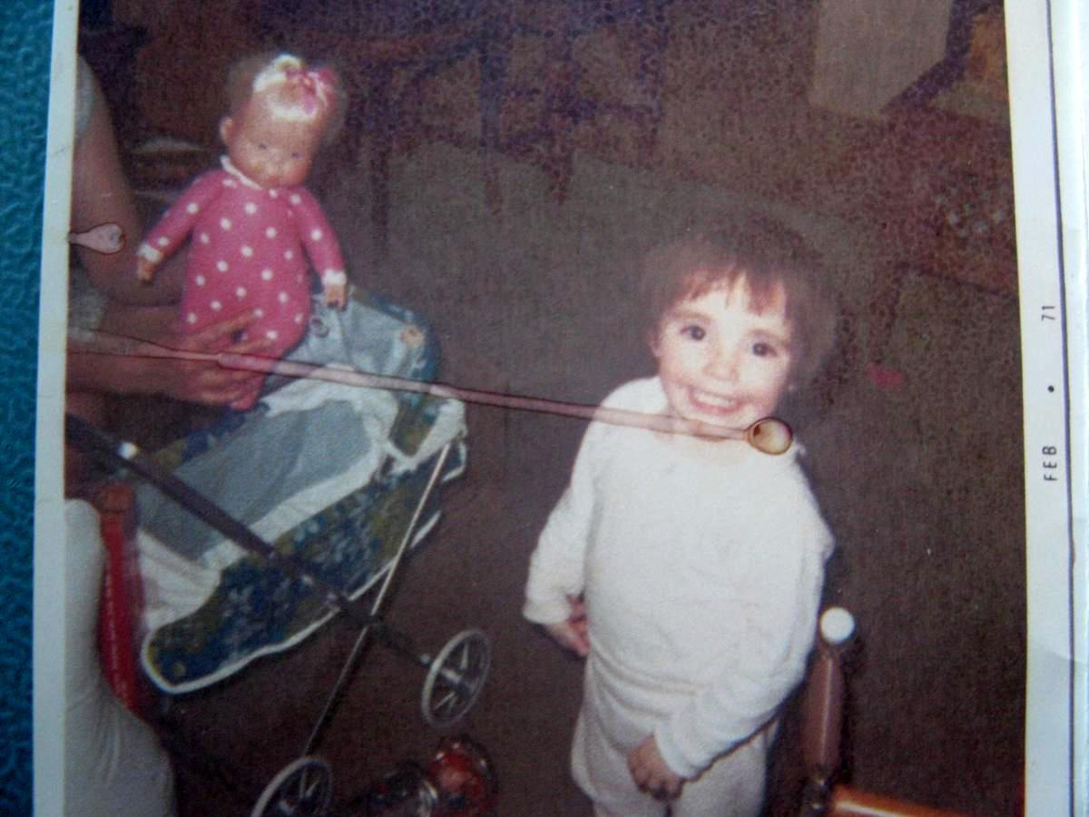 1970 - 71 Drowsy Doll