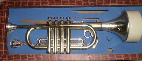 Emenee Trumpet