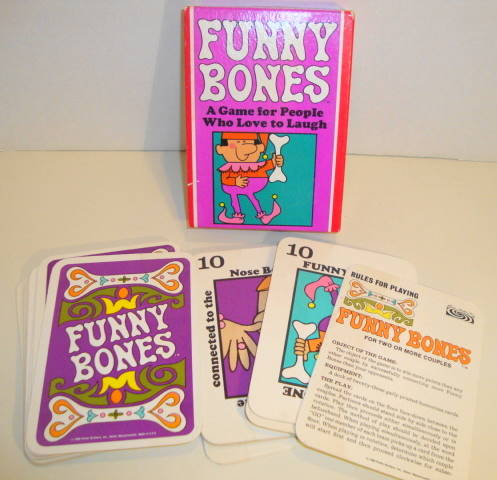 1968 Funny Bones