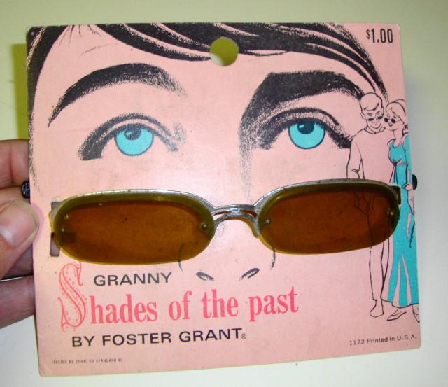 Granny Shades