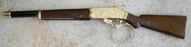 Hubley Rifleman Rifle 1959