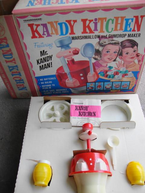 1966 Kandy Kitchen