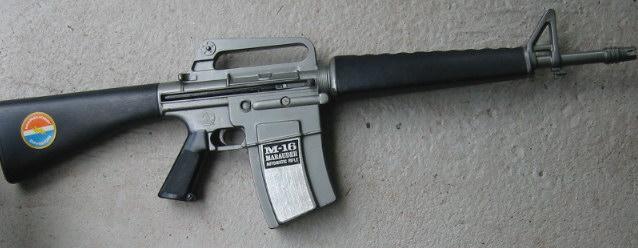 M-16 Marauder