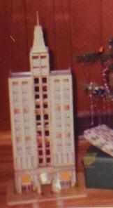 Marx Skyscraper