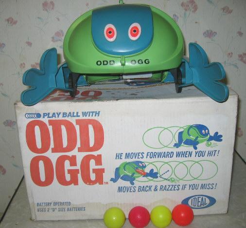 Odd Ogg