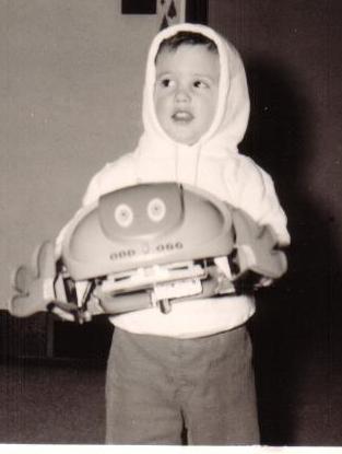 1962 Odd Ogg