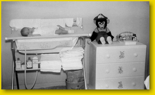 Zippy the Monkey 1956