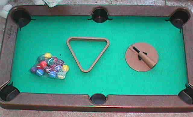 Pivot Pool