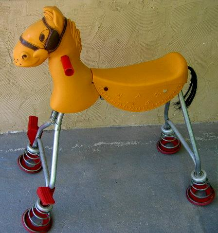 Pogo Pony 1973