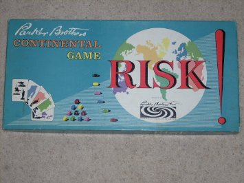 1959 First Version - RISK!