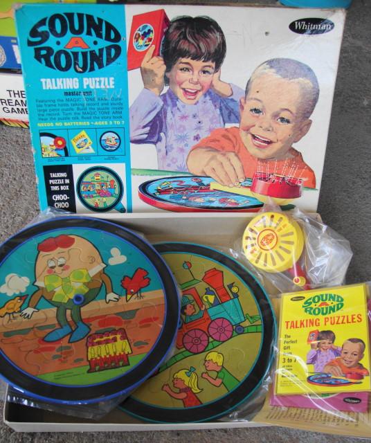 1968 Sound A Round
