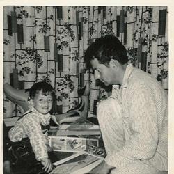 1969 Steer N Score