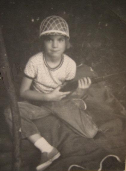 Daisy Smoke & Bang Rifle