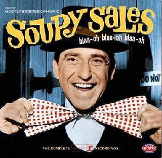 Soupy Sales 1926-2009