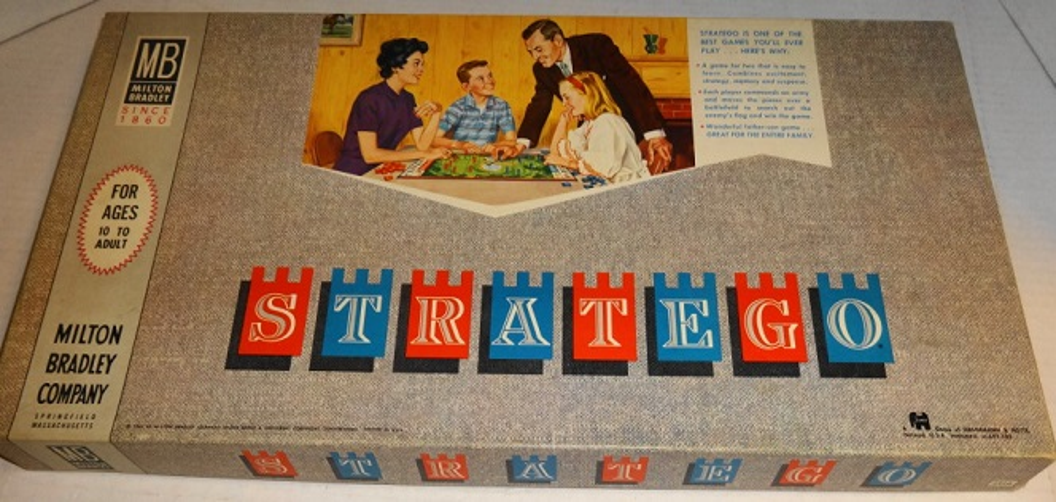 1961 Stratego