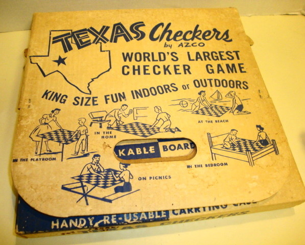 1950s 1960s 1970s Vintage Games For Sale