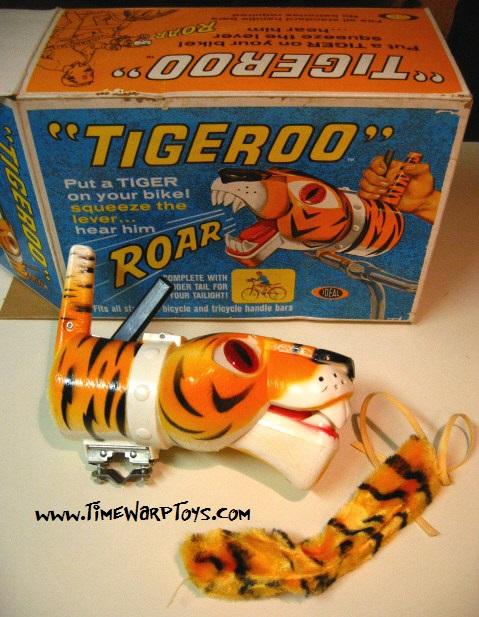 1965 Tigeroo