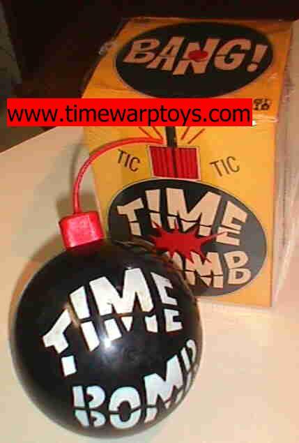 1964 TimeBomb