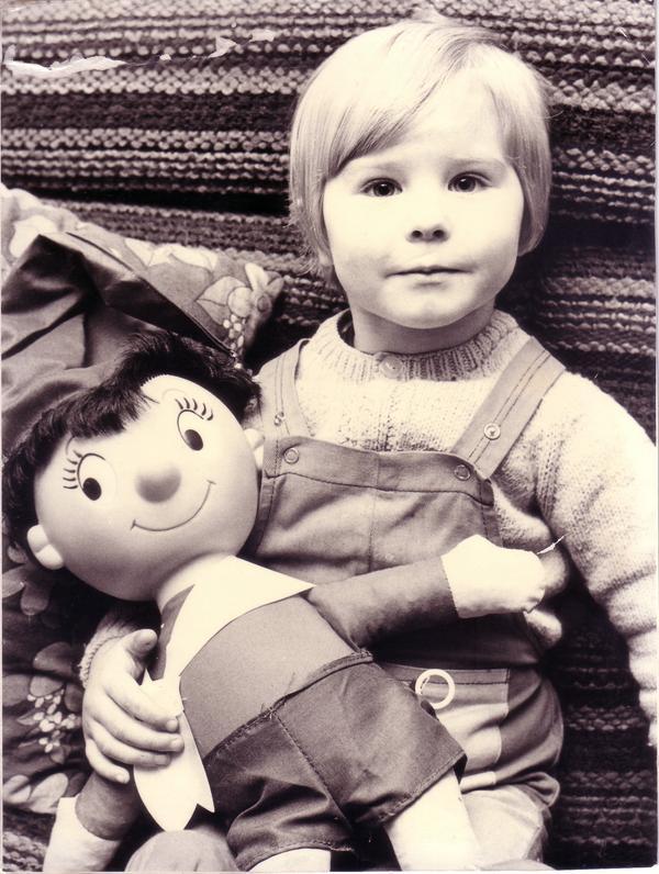 1977 Noddy Talker