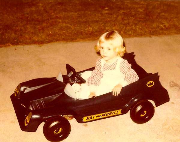 1977 Batmobile