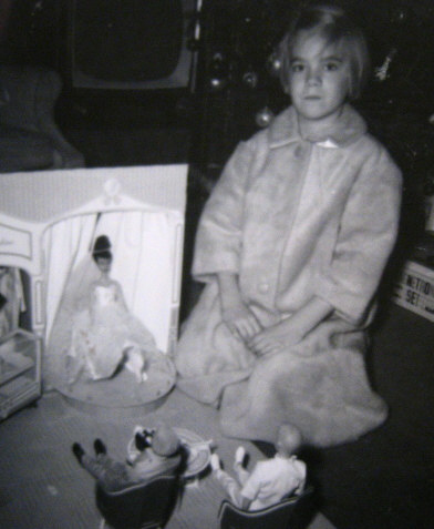 1964 Barbie Dolls