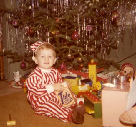 Christmas Circa 1959