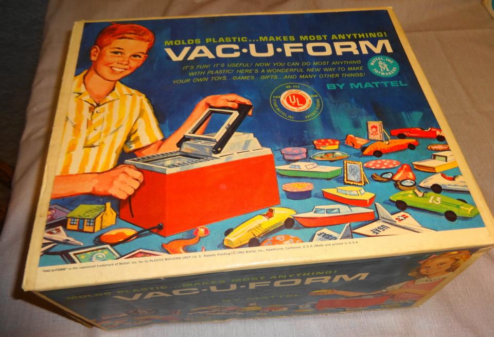 Top Vintage Toy Favorites 1950s 1960s 1970s