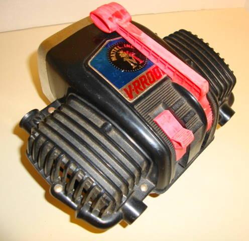 1964 V-RROOM Motor by Mattel