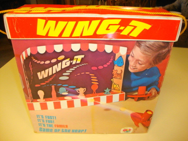 1971 Wing-It by Schaper