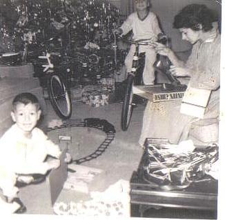 Christmas 1965